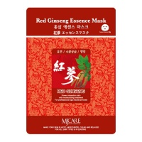 Red Ginseng Essence Mask