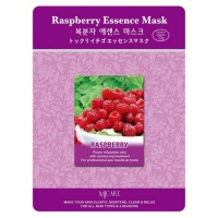 Raspberry Essence Mask