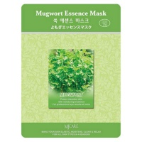 Mugwort Essence Mask
