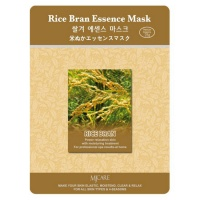 Rice Bran Essence Mask