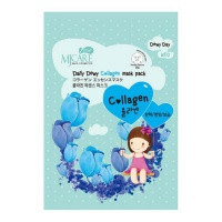 Care Daily Dewy Collagen Mask Pack