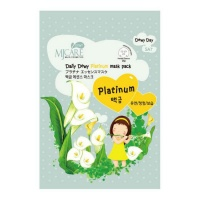 Care Daily Dewy Platinum Mask Pack