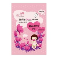Care Daily Dewy Placenta Mask Pack