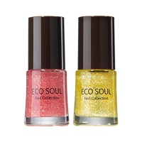 Eco Soul Nail Collection