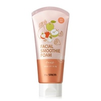 Friut Facial Smoothie Foam