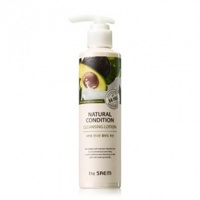 Natural Condition Cleansing Lotion