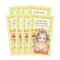 Secret Pure Nose Clear Patch Set