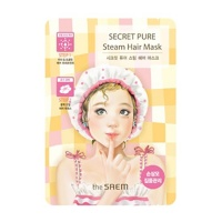Secret Pure Steam Hair Mask