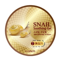 Gold Snail Soothing Gel