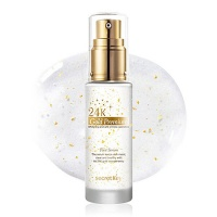 24K Gold Premium First Serum