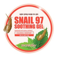 Snail 97 Soothing Gel