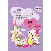 Care Daily Dewy Silk Mask Pack