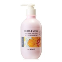 Body & Soul Love Hawaii Body Wash
