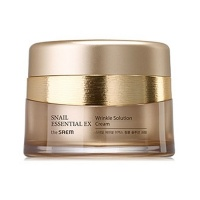 Snail Essential EX Wrinkle Solution Cream