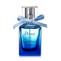 City Ardor Dreaming In Santorini Greece Eau De Perfume Special Edition