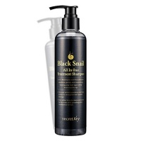 Black Snail All in One Treatment Shampoo