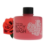 Body Dollkiss Touch My Body Wash
