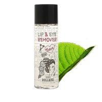 Dollkiss The Pure Lip & Eye Remover