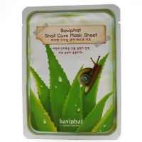 Snail Cure Mask Sheet