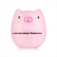 Pure Farm Pig Collagen Sleeping Pack