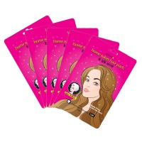 Home Salon Hair Pack Gift Box 5 шт