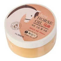 Horse Oil Soothing Gel Cream