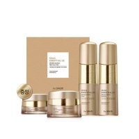 Snail Essential EX Wrinkle Solution Skin Care 3 Set