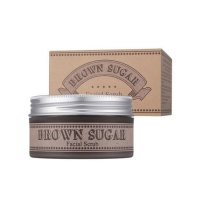 Brown Sugar Facial Scrub
