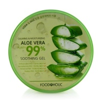 Calming And Moisturizing Aloe Vera Soothing Gel