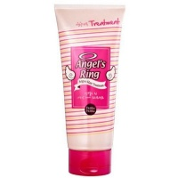 Angel's Ring Argan Hair Treatment