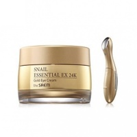 Snail Essential EX 24K Gold Eye Cream Set