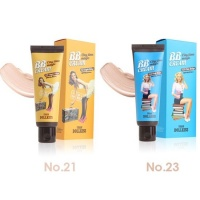 Urban Dollkiss City Time Magic BB Cream