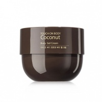 Touch On Body Coconut Body Gel Cream