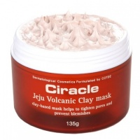 Jeju Volcanic Clay Mask