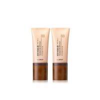 Eco Soul Porcelain Skin BB Cream