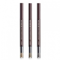 Eye Eco Soul Pencil & Powder Dual Brow