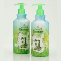 Mstar Muscovado Anti Trouble Hair Wash