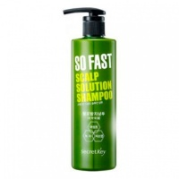 So Fast Scalp Solution Shampoo