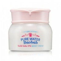 Pure Water Baobab Moist Cream