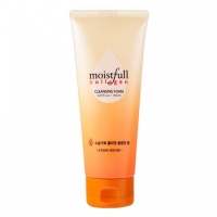 Moistfull Collagen Cleansing Foam