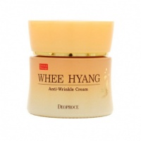 Whee Hyang Whitening & Anti-Wrinkle Eye Cream