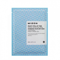 Enjoy Vital-Up Time Watery Moisture Mask