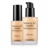 Miracle Miracle Fit Essence Foundation