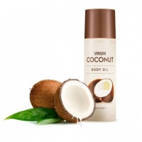 Virgin Coconut Body Oil