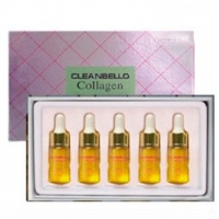 Cleanbello Collagen Essential Moisture Ampoule 5*10ml