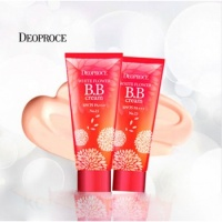 White Flower BB Cream