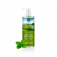 Rinse Green Tea Henna Pure Refresh