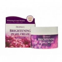 Moisture Brightening Pearl Cream
