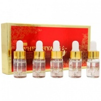 Whee Hyang Anti-Wrinkle Ampoule Set 10ml?5