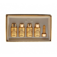 Urban Dollkiss Agamemnon 24K Gold 4Weeks Program Ampoule Kit